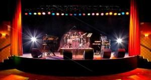 Live Sound Bar