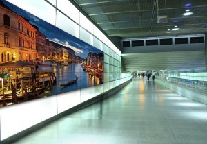Audiomatrix, Inc. | Video Wall