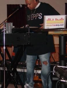 Audiomatrix, Inc. | DJ Epps
