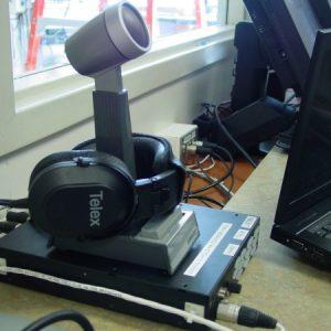 Audiomatrix, Inc. | Intercom